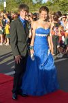 Lockie and Tamika Formal