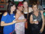 Julie, Sharon, Katherine and Kellie