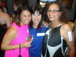Tanya, Julie and Ann